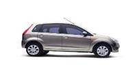 Ford Figo Trend 1.4 Ess 82 Ch
