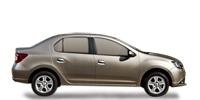 Renault Symbol Alg�rie