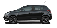 Opel Corsa Color Edition Alg�rie