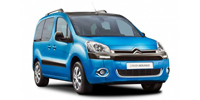 Citroen Berlingo Attraction 1.6 HDI 75 ch vendus en Alg�rie