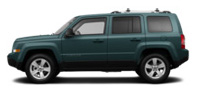 Jeep Patriot Alg�rie