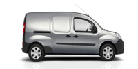 Renault Kangoo Confort 1,5 DCI