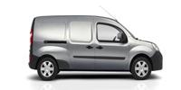 Renault Kangoo Alg�rie