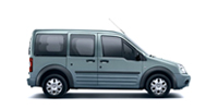 Ford Tourneo Connect T200