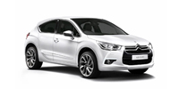 Citroen DS4 Alg�rie