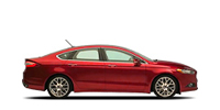 Ford New Mondeo Trend City pack 2.0 TDCI BVA vendus en Alg�rie